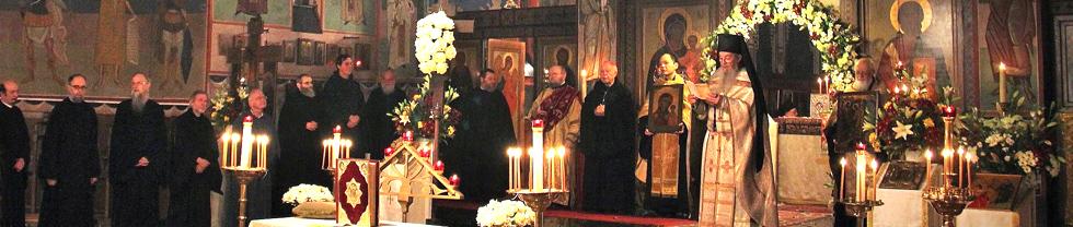 Sermon byzantin
