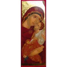 Mère de Dieu de la Tendresse