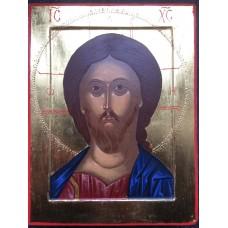Christ Tout-Puissant