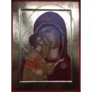 Mère de Dieu de Tendresse