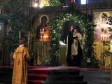 Liturgie Byzantine