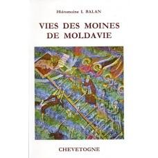 VIES DES MOINES DE MOLDAVIE