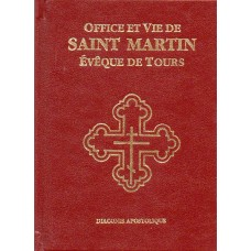 OFFICE ET VIE DE SAINT MARTIN LE MISERICORDIEUX