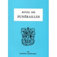 RITUEL DES FUNERAILLES
