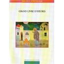 GRAND LIVRE D'HEURES