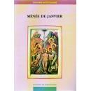 MENEE DE JANVIER (Les Ménées tome 1)