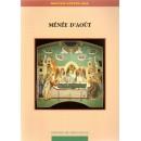 MENEE D'AOUT (Les Ménées tome 8)