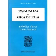 PSAUMES ET GRADUELS