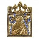 Nr. 2 – Notre-Dame des Douleurs (12 x 8 cm)