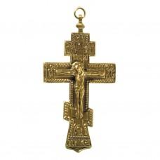 Nr. 3 – Croix pectorale (11,5 x 5 cm)
