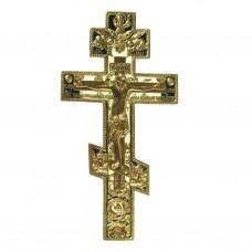 Nr. 4 – Grande croix d'autel (36 x 19 cm)