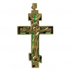 Nr. 6 – Croix pectorale (14 x 8,5 cm)