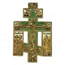 Nr. 7 – Croix des témoins du Calvaire (22 x 14,5 cm)