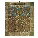 Nr. 14 – La Dormition de la Mère de Dieu (28 x 24 cm)