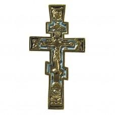 Nr. 18 – Croix pectorale (12 x 6,5 cm)