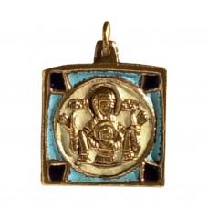 Nr. 24 – Notre-Dame du Signe (3 x 3 cm)