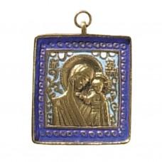 Nr. 26 – Notre-Dame de Kazan (6 x 5 cm)