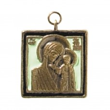Nr. 35 – Notre-Dame de Kazan (5 x 5 cm)
