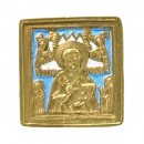 Nr. 36 - Saint Nicolas (5,5 x 5 cm)