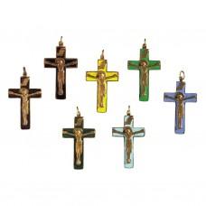 Nr. 37 – Petite croix roumaine (5 x 4 cm)