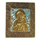 Nr. 40 – Notre-Dame de Smolensk (15 x 18 cm)