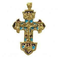 Nr. 43 – Croix pectorale (12 x 8 cm)