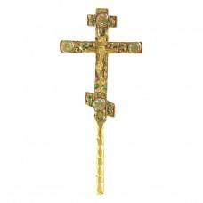 Nr. 45 – Croix de bénédiction (21 x 9 cm)