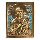 Nr. 54 – Notre-Dame de Smolensk (11,5 x 9 cm)