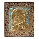 Nr. 56 – Notre-Dame de Vladimir (11 x 9,5 cm)