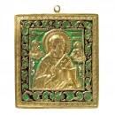 Nr. 59 - Saint Nicolas (11 x 10 cm)