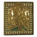 Nr. 65 – La Résurrection (13,5 x 12 cm)