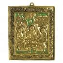 Nr. 68 – La Sainte Trinité (8,5 x 10,5 cm)