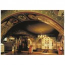 25. Crypte de l'église byzantine