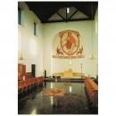 26. Église latine, nef