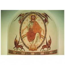 27. Abside de l'église latine