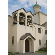 40. Le clocher byzantin