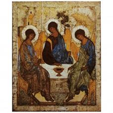 64. La Sainte Trinité