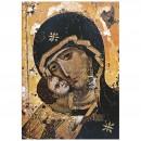 66. Notre Dame de Vladimir