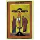 68. Crucifixion