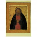76. Saint Séraphim de Sarov