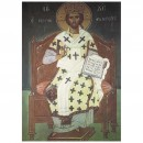 89. Christ Grand-Prêtre