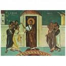 108. Attouchement de Thomas au Christ Ressuscité