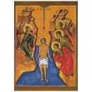 115. Le Baptême du Christ