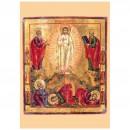 117. La Transfiguration