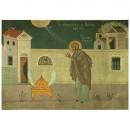 130. Prière d'Anne, mère du prophète Samuel