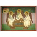 139. La Sainte Trinité