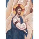 146. Le Christ bénissant